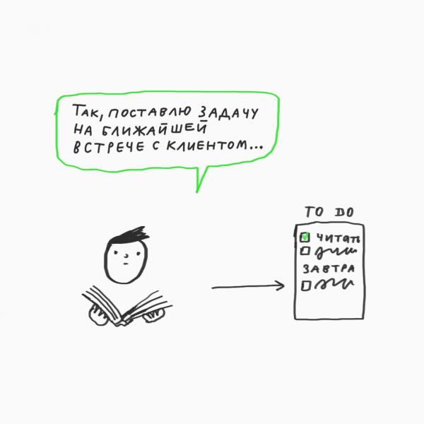 Как эффективно читать книги