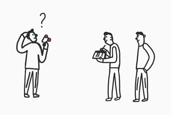Как исправить дурной контекст в переговорах